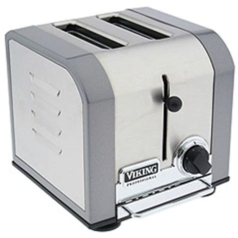 Viking Toaster Viking Professional Stainless Steel Toaster 150 40