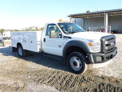 Truck Tire Repair Jackson Ga 2011 Ford F450 Service Trucks Utility Trucks Mechanic