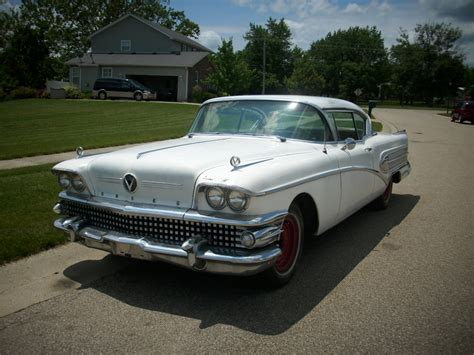 1958 buick riviera coupe 1958 buick riviera coupe review