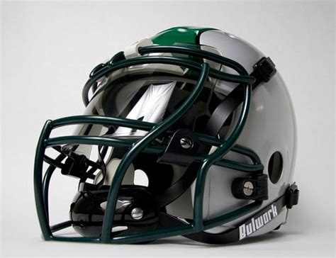 football helmet design and concussions a concussion proof football helmet it grunts