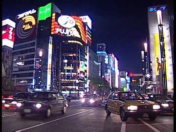 Motorradfahren Japan by Tokio Nacht Japan Videokollektion In Sd Framepool