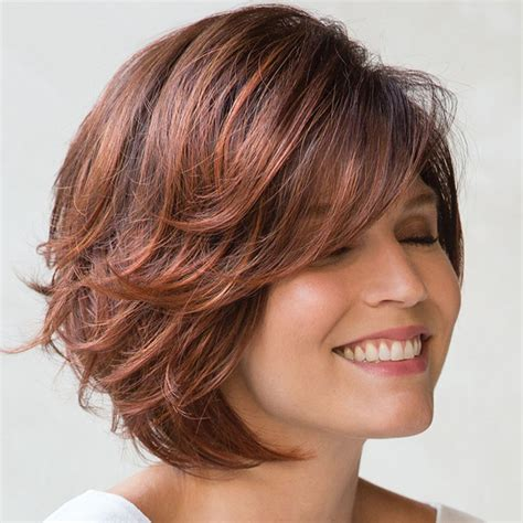 is bob hair cut easy to fix 20 easy bob haircuts that make your fine hair fuller