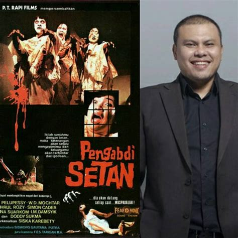 film dari joko anwar joko anwar akan membuat remake film pengabdi setan