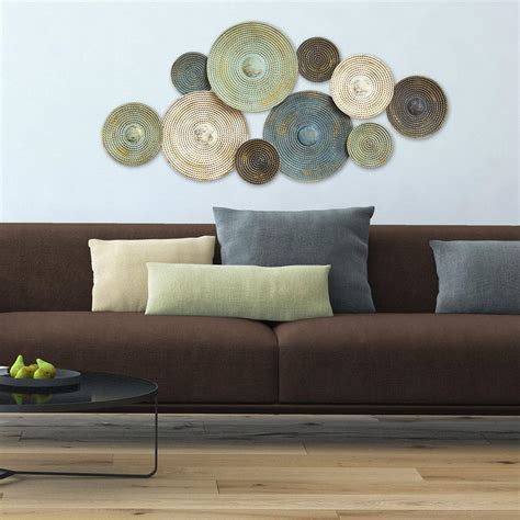 texture home decor stratton home decor asheville textured metal plates wall
