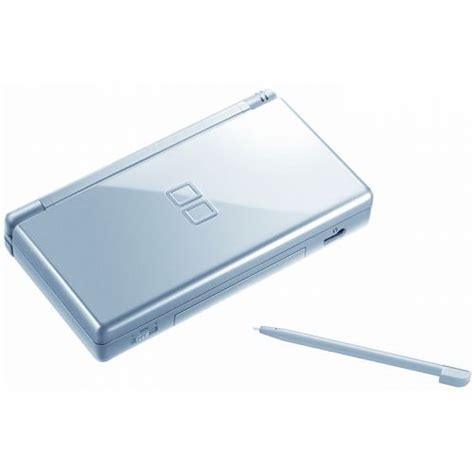 Nds Cover Plate For Nintendo Ds Lite 5 digitalsonline originele behuizing cover nintendo ds lite silver zilver