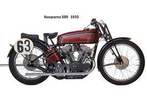 Husqvarna Motorcycles Wiki by Husqvarna Cyclechaos