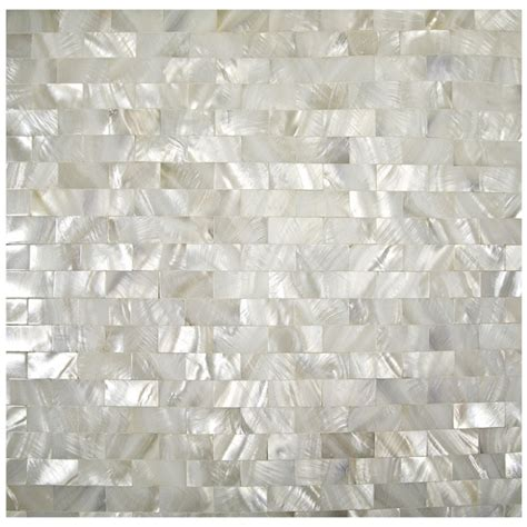 Wall Tile Murals mother of pearl tile fresh water shell tiles seamless