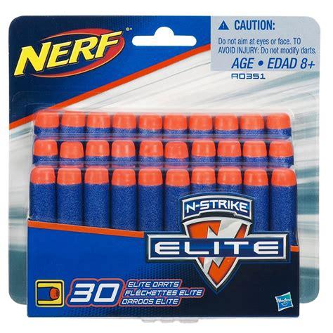 Nerf Dart Acc V 5 nerf elite 30 dart refill the granville island company