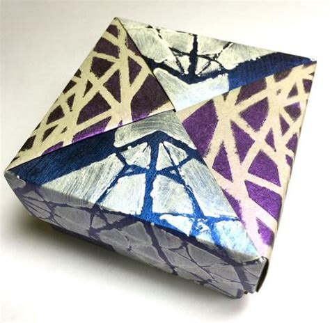 Functional Origami - sacred origami by elaine artistcellar