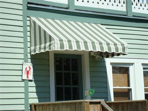Awnings Virginia by Residential Awnings
