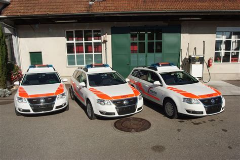 Kt Baselland Neue Patrulljen F 252 R Die Polizei Basel