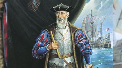 scotti vasco the most explorers and navigators in history