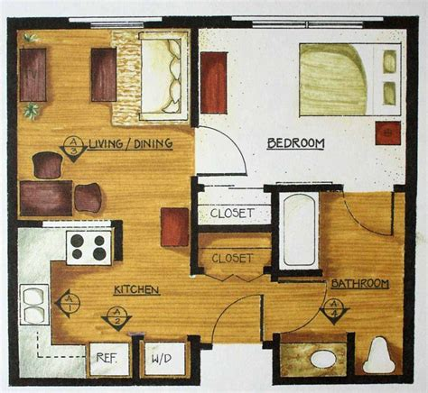 small space floor plans 288 best small space floor plans images on