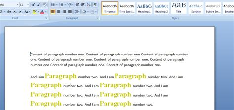 Common Document Format Found On The
