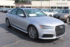 audi a6 leather atlanta with pictures mitula cars
