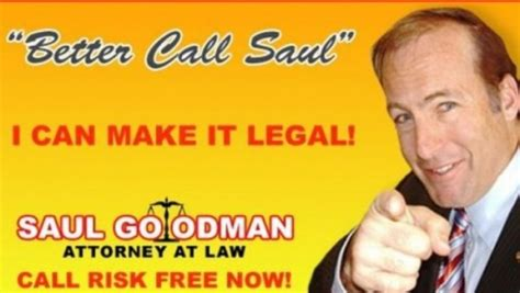 you better call saul breaking bad saul quotes quotesgram