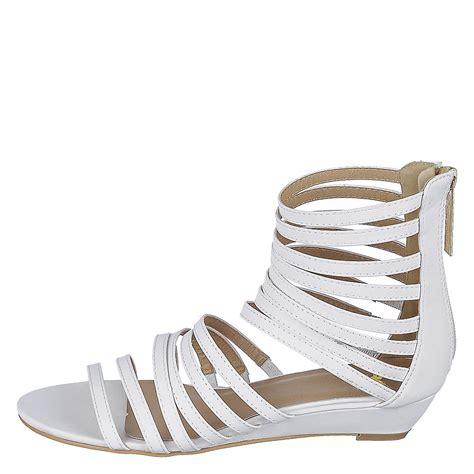 Sandal Wedges Wanita Lcu 132 s 132 wedge sandal