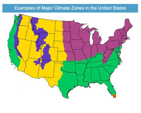 united states climate map 1000 ideas about united states map on 50