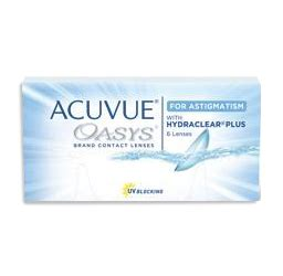 most comfortable contacts for astigmatism contact lenses
