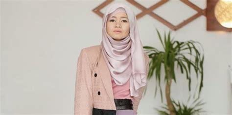 Jilbab Instan By Lulu bingung gaya jilbab buat ngantor tips ini bisa bantu kamu