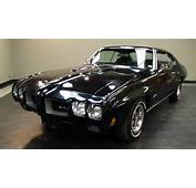 1970 Pontiac GTO 455 V8 Muscle Car  YouTube