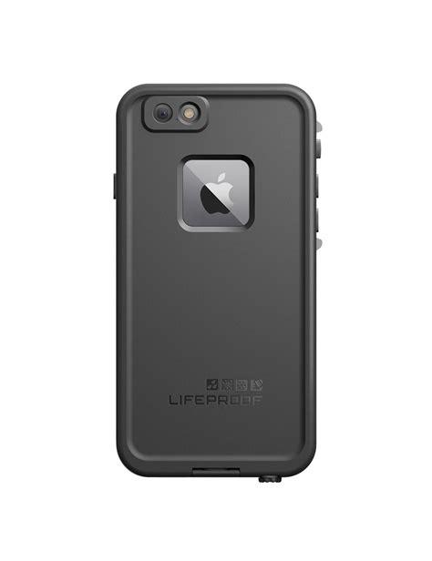 Coque étanche LifeProof Fre noire pour Apple iPhone 6 et