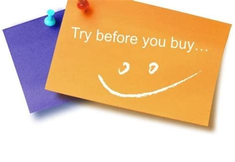 Try Before You Buy 3 by Try Before You Buy Handling Processing Solids