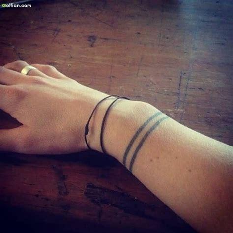 80  Line Tattoos To Wear Symbolically