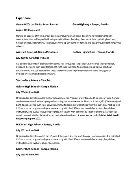 Resume Without An Address Marketta S Business Resume Without Address