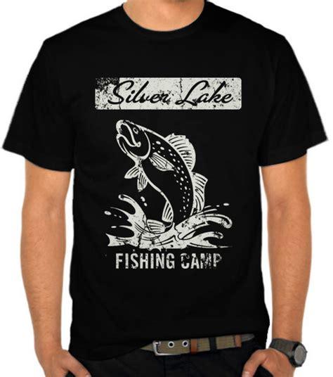Kaos Fishing 10 jual kaos fishing c mancing fishing satubaju