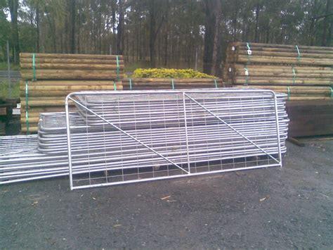 Gate After Mba by Gates Jimboomba Timbers