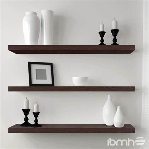 Shelf On Wall by Import From China Decoration Shelves