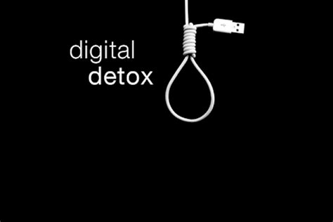 What Does Digital Detox by What Does The Quot Digital Detox Quot For Radio Radio