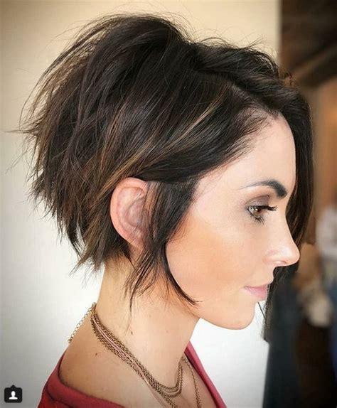 50  Short Bob Haircuts 2018 Options and Inspirations