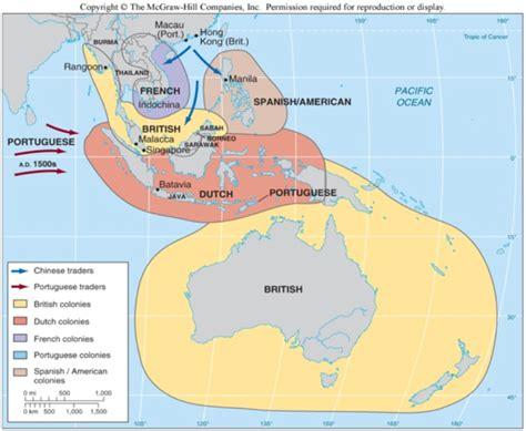exle of formal region grade7geography formal regions