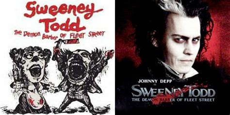 Im To See Sweeney Todd by I M To See Sweeney Todd Popbytes