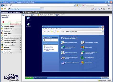 best free remote access best remote access software free and paid options