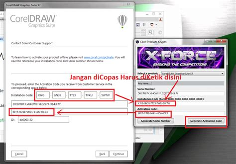 corel draw x7 license price in india cara instal dan aktivasi coreldraw x7 32 bit dan 64bit