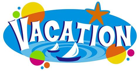 Vacation Was Fabulous Did A Lot Of Reading Did A Snarkspot by Summer Vacation Images Clipart Panda Free Clipart Images
