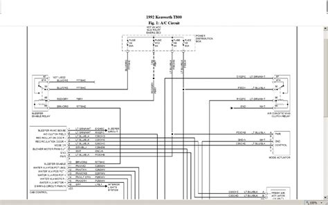 sterling truck wiring diagrams 30 wiring diagram images