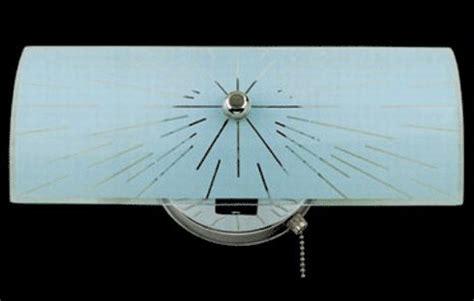 1950 s bathroom light fixtures lighting archives retro renovation