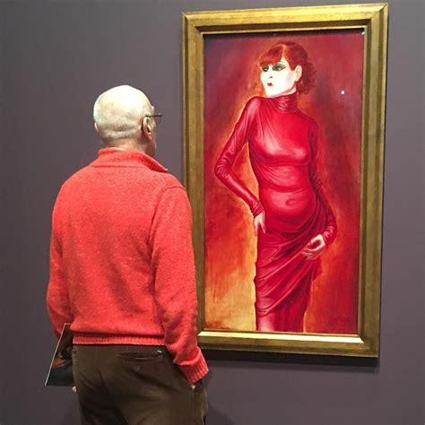 Otto Dix At K20 Kunstsammlung Nordrhein Westfalen