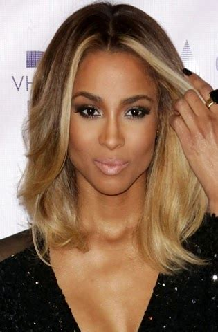 Ciara New Hairstyle by Hairstyles Ciara Hairstyles