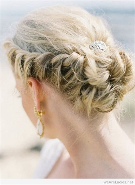 Wedding Hairstyles Quotes by Wedding Hairstyles In A Bun Rachael Edwards