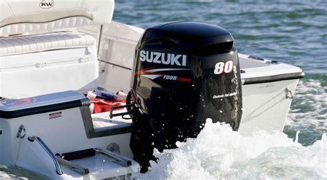 Marina Suzuki Suzuki Lightweight Sports Fuoribordo Per Tutti