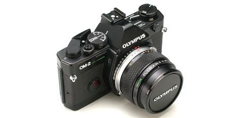 olympus om 2 some say the olympus om 2 was the most underrated slr of