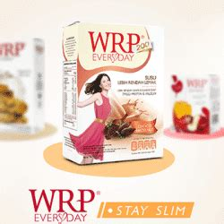 Wrp Lose Weight Meal Replacement Stroberi Menurunkan Berat Badan Diet vibrant studio motion graphics 3d animation in jakarta
