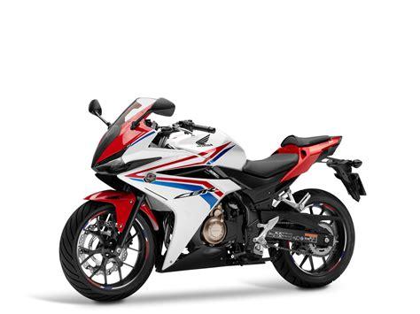 Honda Motorrad Cbr by Gebrauchte Honda Cbr 500 R Motorr 228 Der Kaufen