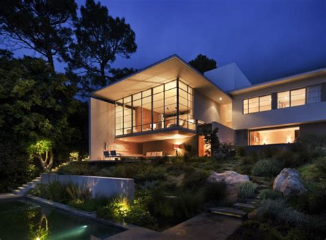Cool House Designs Bridle Road Residence Cape Town Thecoolist The Modern