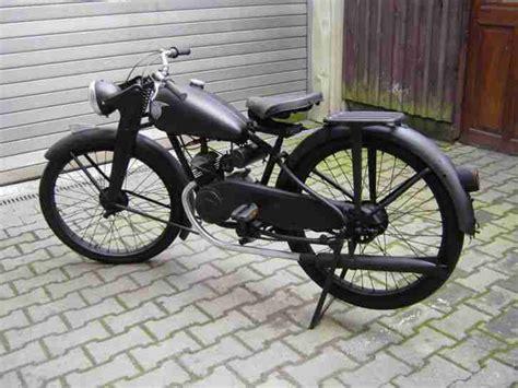 98 Ccm Motorrad Kaufen by Nsu 98ccm Moped 100 Motorrad Bestes Angebot